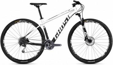 Ghost Kato 5.9 AL U 29R Mountain Bike 2018 weiß