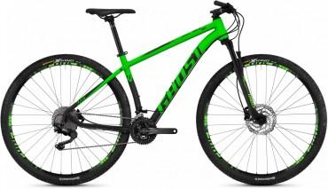 Ghost Kato 6.9 AL U 29R Mountain Bike 2018 grün