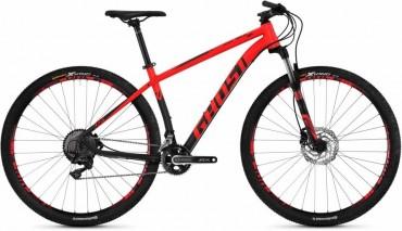 Ghost Kato 7.9 AL U 29R Mountain Bike 2018 rot