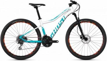 Ghost Lanao 2.7 AL W 27.5R Mountain Bike 2018 weiß