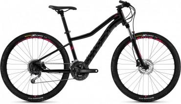 Ghost Lanao 4.7 AL W 27.5R Mountain Bike 2018 schwarz