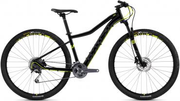 Ghost Lanao 5.9 AL W 29R Mountain Bike 2018 schwarz