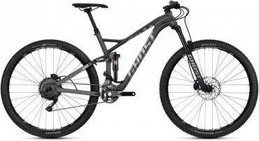 Ghost Slamr 4.9 AL U 29R Fullsuspension Mountain Bike 2018