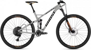 Ghost Slamr 6.9 LC U 29R Fullsuspension Mountain Bike 2018
