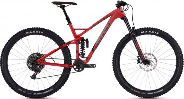 Ghost Slamr X7.9 LC 29R Fullsuspension Mountain Bike 2018