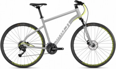 Ghost Square Cross 1.8 AL Cross Bike 2018