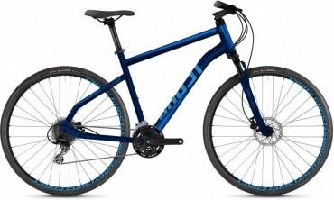Ghost Square Cross 2.8 AL Cross Bike 2018