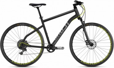 Ghost Square Cross 6.8 AL Cross Bike 2018