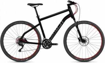 Ghost Square Cross 7.8 AL Cross Bike 2018