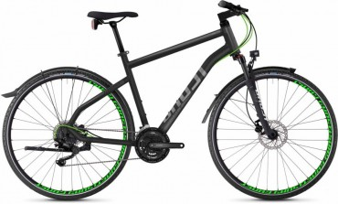 Ghost Square Cross X 5.8 AL Cross Bike 2018