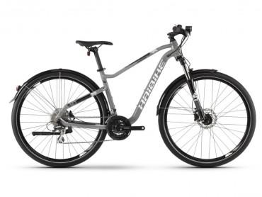 Haibike SEET HardNine 3.5 Street Mountain Bike 2019