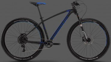 Haibike Greed 9.30 29R Twentyniner Mountain Bike 2016