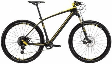Haibike Freed 7.60 27.5R Mountain Bike 2016
