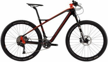 Haibike Freed 7.80 27.5R Mountain Bike 2016