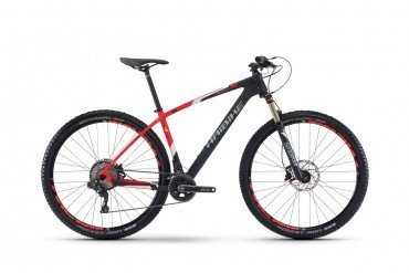 Haibike Greed HardSeven 5.0 27.5R Mountain Bike 2017