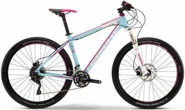 Haibike Life 7.70 27.5R Womens Mountain Bike 2016