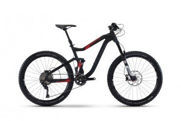 Haibike Seet AllMtn 3.0 27.5R All Mountain Bike 2017
