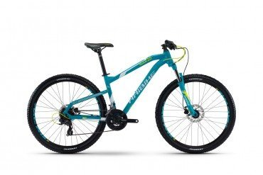 Haibike Seet HardLife 2.0 Ladies 27.5R Mountain Bike 2017