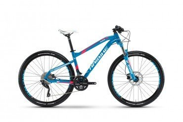 Haibike Seet HardLife 4.0 Ladies 27.5R Mountain Bike 2017