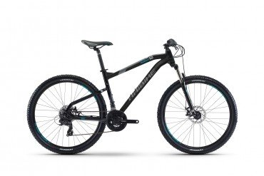 Haibike Seet HardSeven 1.0 27.5R Mountain Bike 2017