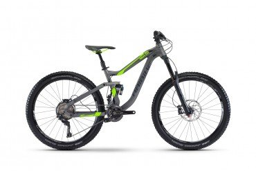 Haibike Seet Nduro 7.0 27.5R Enduro Mountain Bike 2017