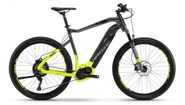 Haibike SDURO Cross 9.0 500Wh Bosch Intube Elektro Fahrrad 2018