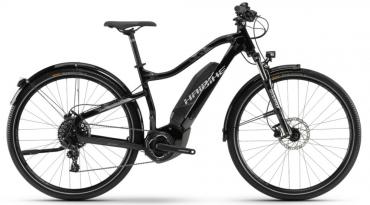 Haibike SDURO HardNine 2.5 Street Elektro Fahrrad 2018