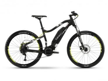 Haibike SDURO HardSeven 1.0 400Wh Yamaha 27.5R Elektro Fahrrad 2018