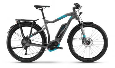 Haibike SDURO Trekking 7.5 500Wh Bosch Elektro Fahrrad 2018