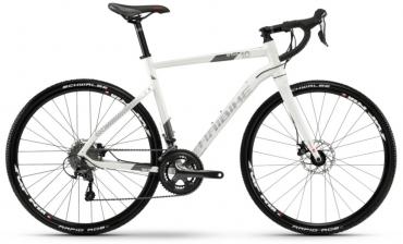 Haibike SEET AllTrack 1.0 Gravel Bike