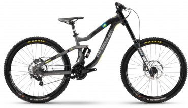 Haibike SEET Dwnhll 9.0 27.5R All Mountain Bike 2018