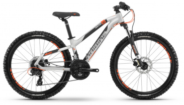 Haibike SEET HardFour 2.0 24R Kinder Mountain Bike 2018