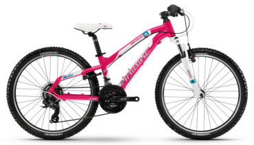 Haibike SEET HardFour Life 1.0 24R Kinder Mountain Bike 2018