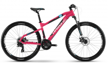 Haibike SEET HardLife 1.0 27.5R Mountain Bike 2018