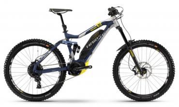 Haibike XDURO NDURO 7.0 500Wh Yamaha Elektro Fahrrad 2018