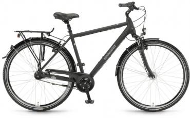 Winora Holiday Trekking Bike 2018