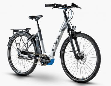 husqvarna e bikes fahrr der seite 2. Black Bedroom Furniture Sets. Home Design Ideas