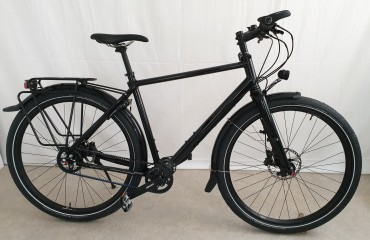 idworx oPinion Trekking Bike 2019