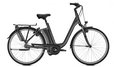 Kalkhoff Agattu 3.I Move 11,1 Ah Impulse Elektro Fahrrad 2019
