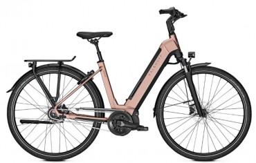 Kalkhoff Image 5.I Move R Impulse Elektro Fahrrad 2019