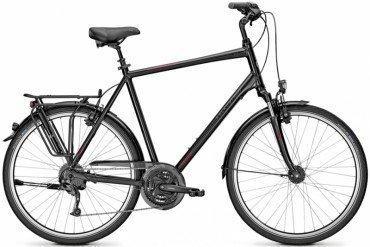 Kalkhoff Agattu XXL 27 City Bike 2016