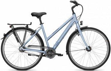 "Kalkhoff Jubilee Lite City Bike 2016 28"" Herren Diamant 55cm | Schwarz"
