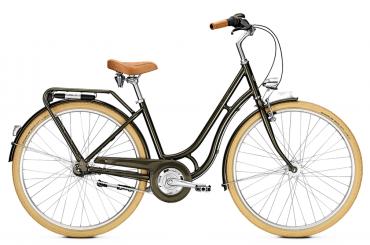 Kalkhoff City Classic 3R City Bike 2018