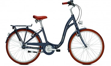 Kalkhoff City Glider 7 City Bike 2018