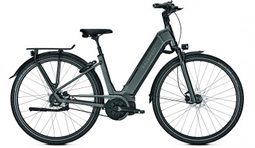 Kalkhoff Image Advance I8R Impulse Elektro Fahrrad 2018
