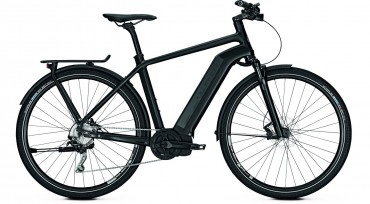 Kalkhoff Integrale Advance I10 Impulse Elektro Fahrrad 2018