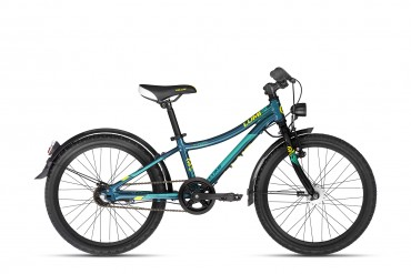 Kellys Lumi 70 20R Kinder Mountain Bike 2018