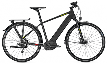 Raleigh Kent 10 Bosch Elektro Fahrrad 2018