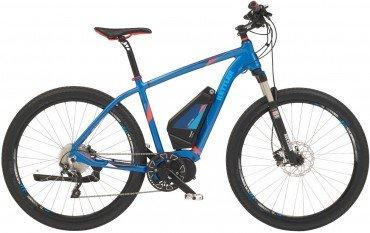 Kettler Boston E X Elektro Fahrrad/Mountain eBike 2016
