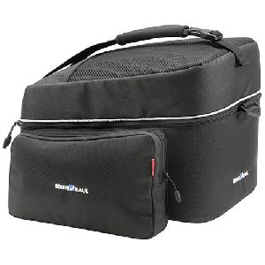 KLICKfix Rackpack Touring Gepäckträger Topcase (mit Rackpack Adapter)